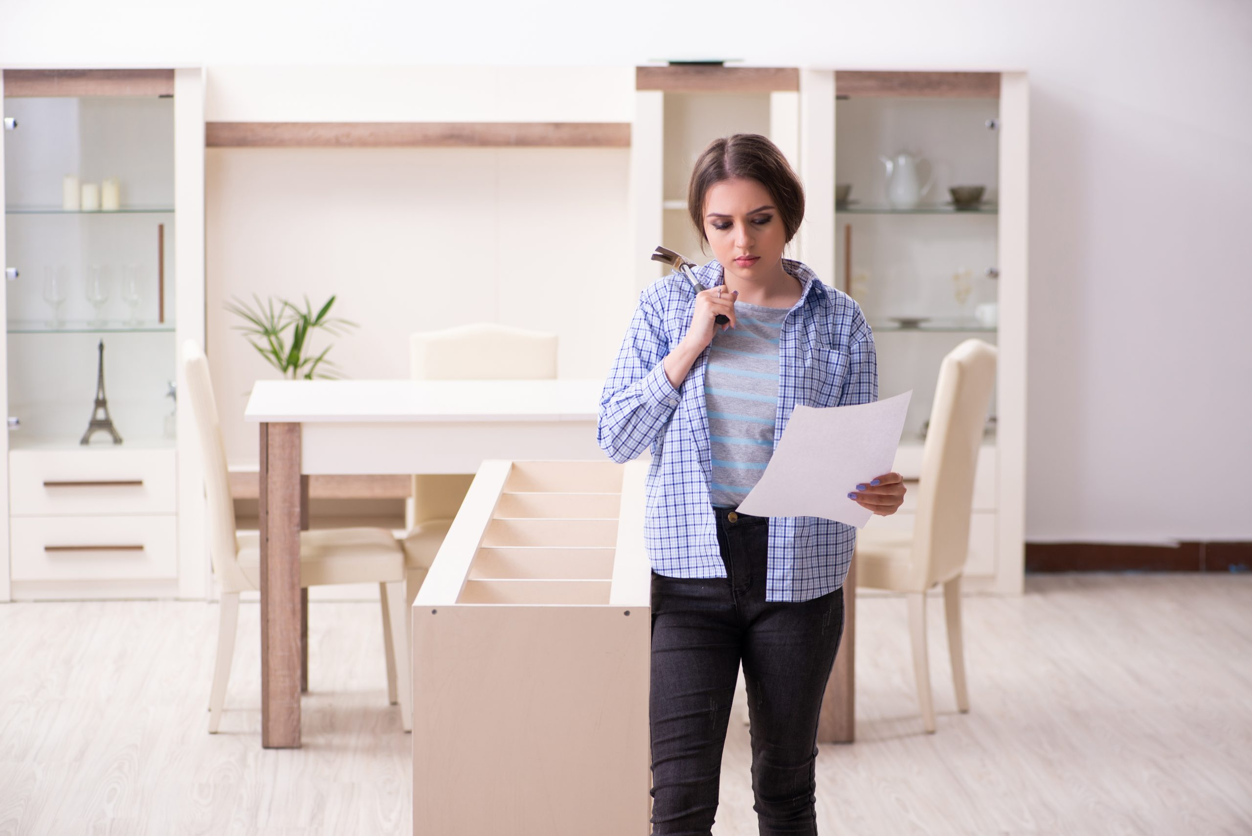 Fast Fixes to Sell Your Home Quickly