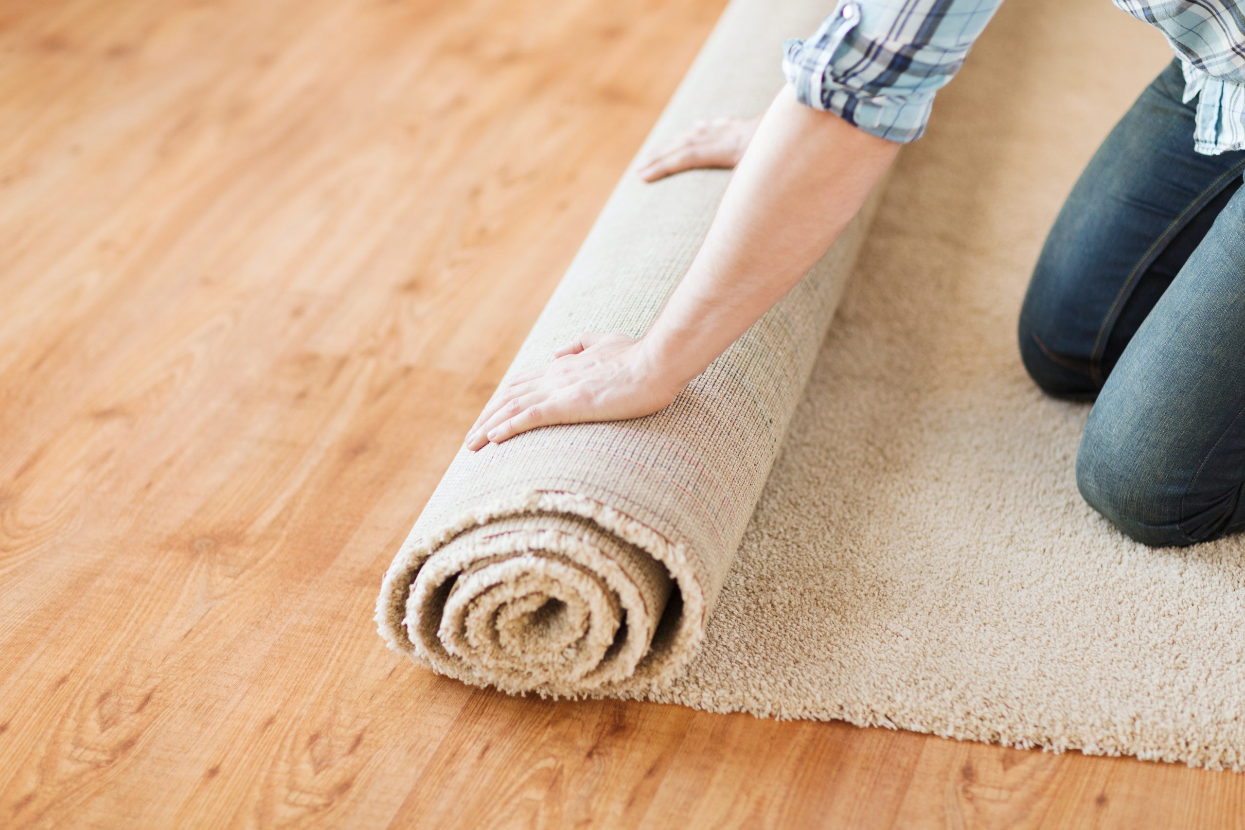 Should You Replace Carpet Before Selling San Diego House