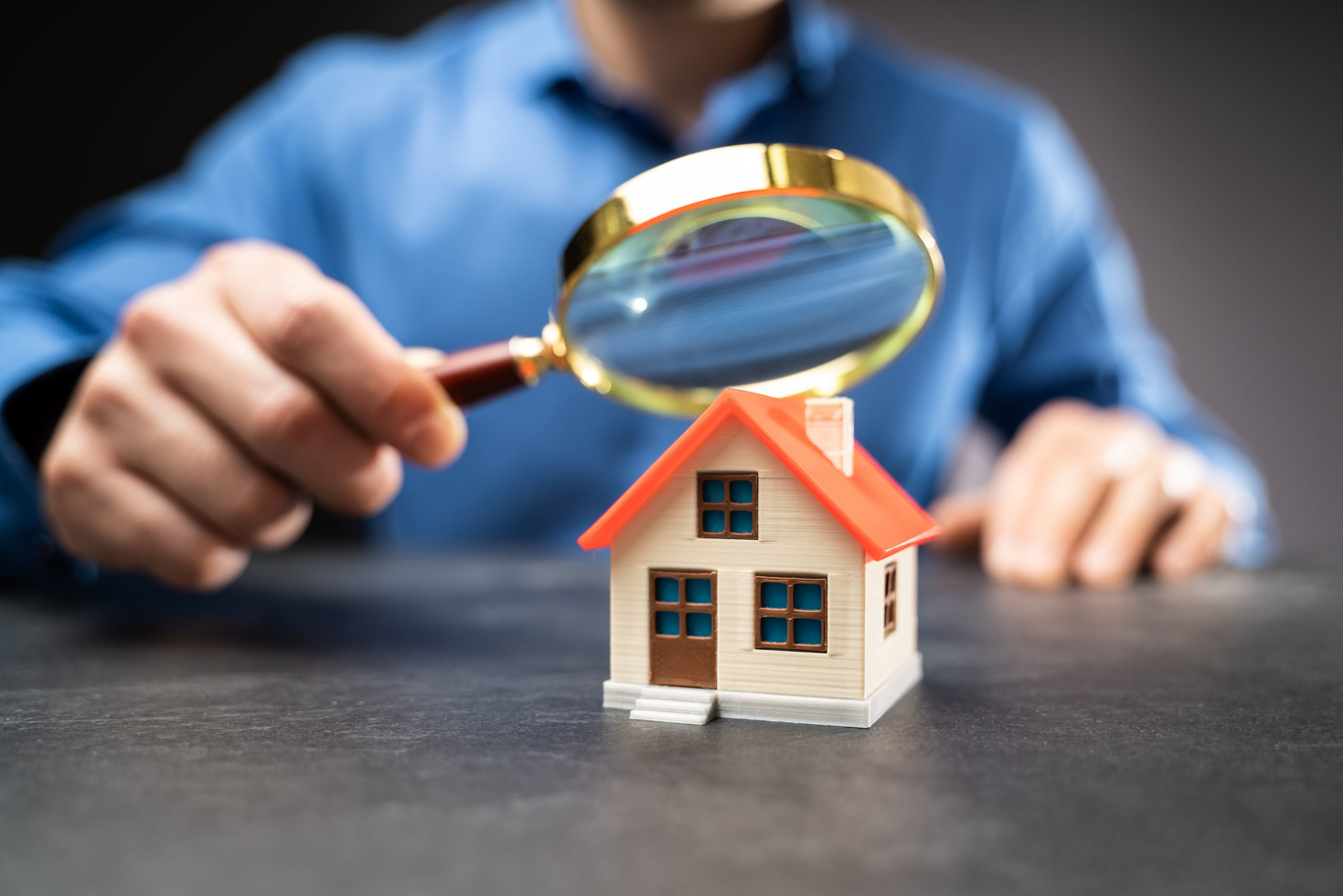Home Inspections in-San Diego