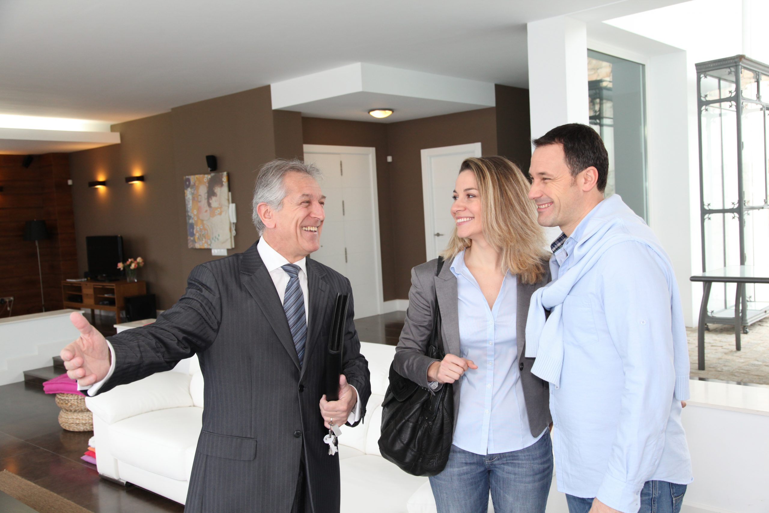 San Diego Real Estate Agent What They Do