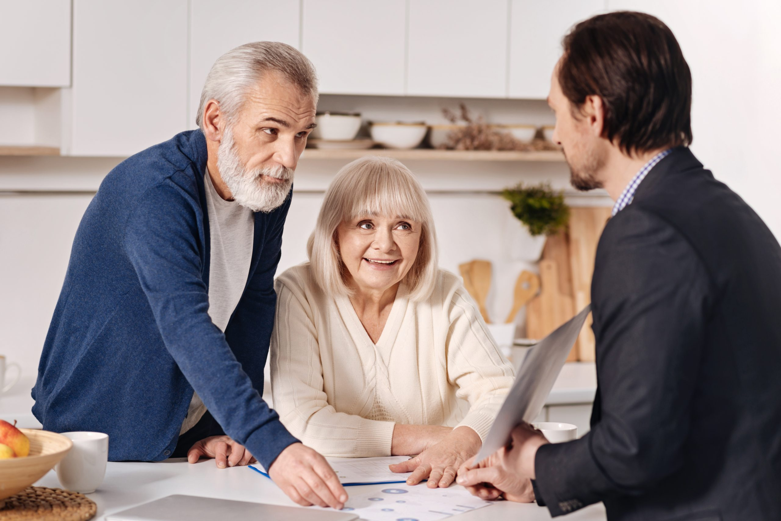Senior Living Should I Sell My House Before or After